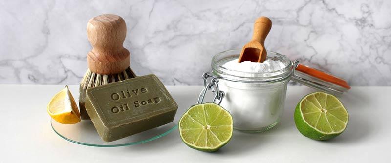 Do it yourself - Kosmetik und Putzmittel selber machen