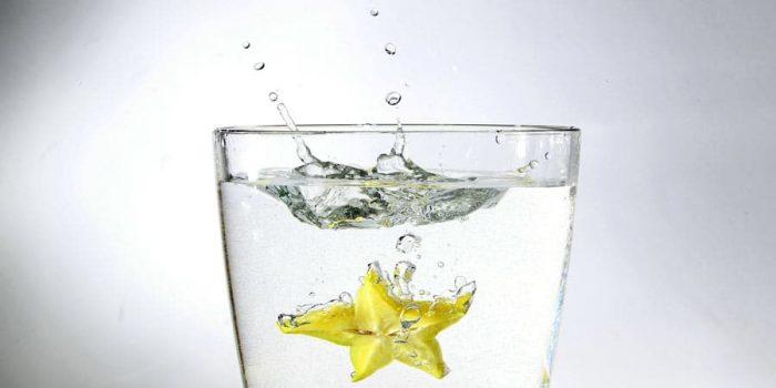 Leitungswasser trinken Abnehmen