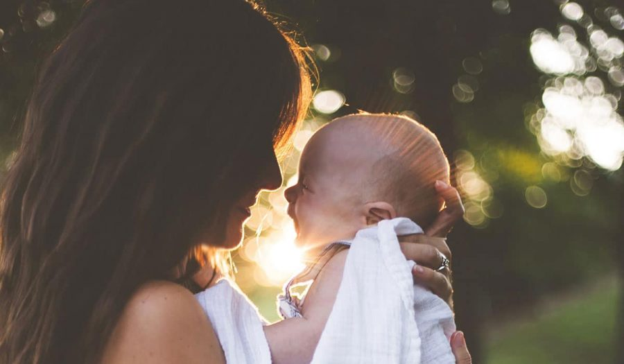 Nachhaltig mit Baby Leben