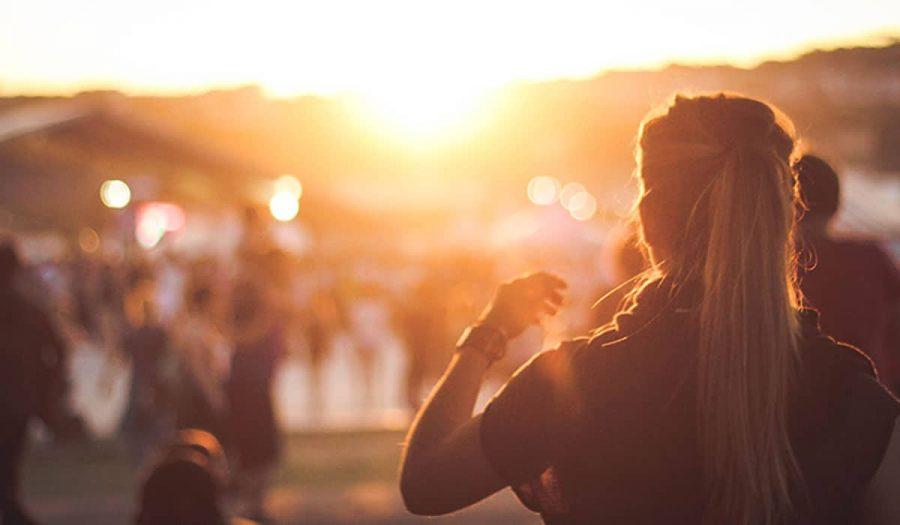 Tipps für ein nachhaltiges Festivala