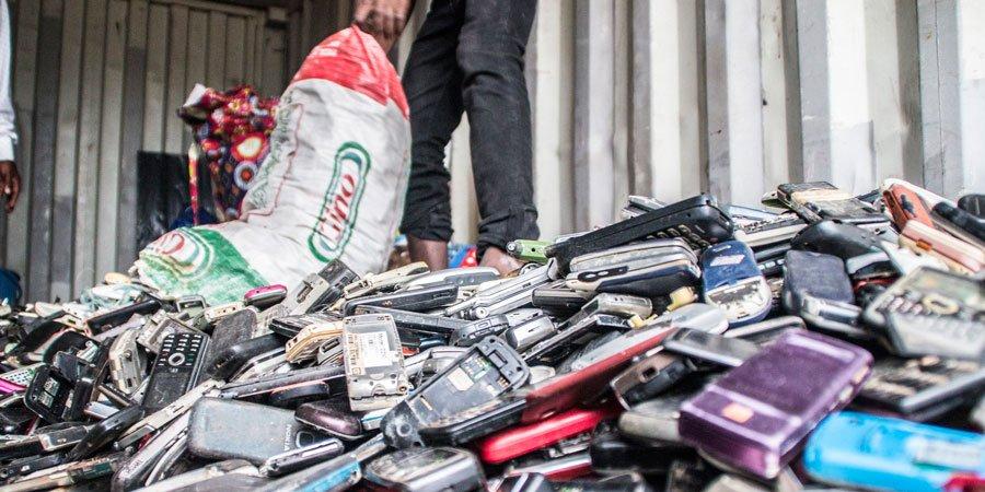 fairphone nachhaltigkeit recycling