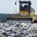 Mülldeponien in Deutschland