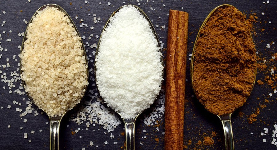 zucker verhindert gesundes abnehmen